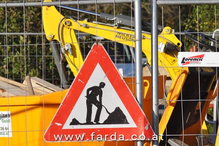 Bauwesen und Bauherrenhaftpflichtversicherung