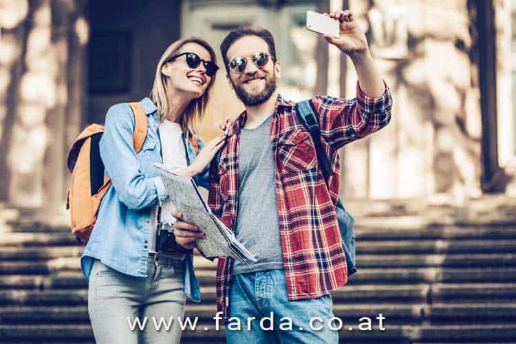 Reiseversicherungen und Krankenversicherungen für VISA und Aufenthaltstitel in Österreich